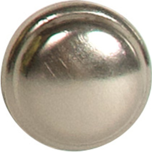 Std Brushed Nickel Knob